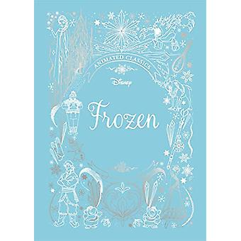 Frozen (Disney Animated Classics) - 9781787415447 Book