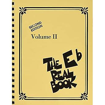 The Eb Real Book: 2