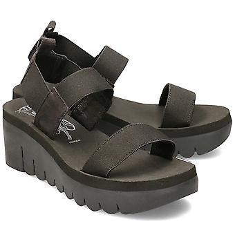 Fly London Yaci P144594006 universele zomer vrouwen schoenen