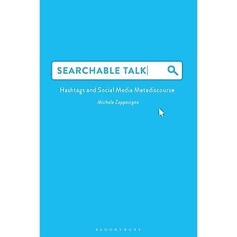 Searchable Talk par Michele Zappavigna