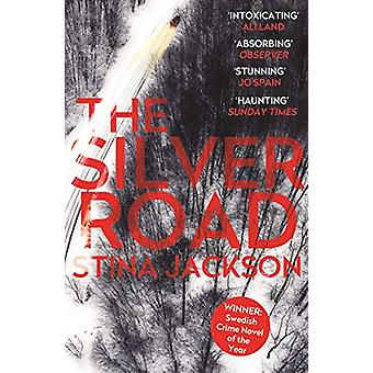 The Silver Road by Stina Jackson - 9781786497338 Book