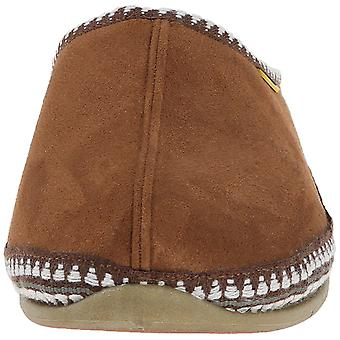 NOTFOUND Men's Shoes Wherever Fabric Closed Toe Slip On Slippers