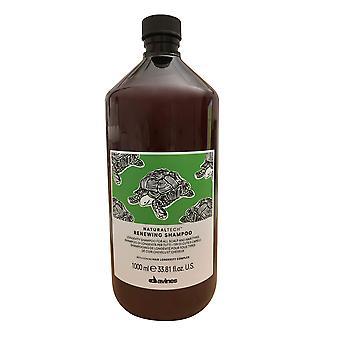 Davines Naturaltech Renewing Shampoo 33.8 OZ