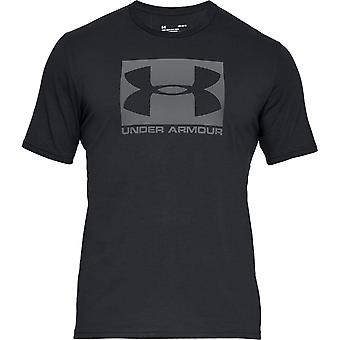 Alle Armour UA Boxed Sportstyle SS 1329581001 universal all year men t-paita