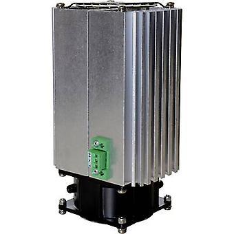 Rose LM Enclosure fan heater HG/250 VARIO 220 - 240 V AC 250 W (L x W x H) 185 x 80 x 110 mm 1 pc(s)