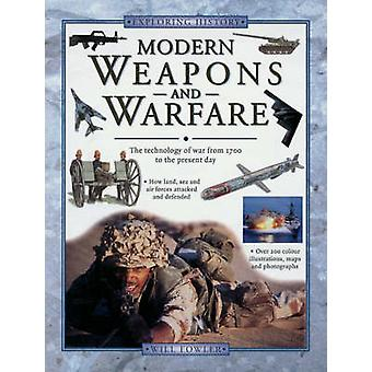 Modern Weapons and Warfare Book