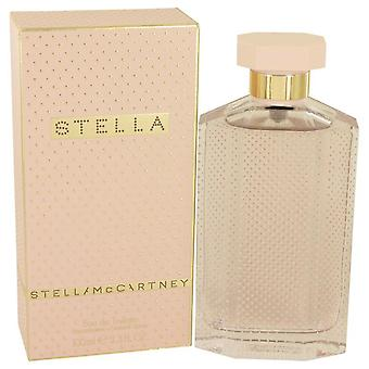 Stella Eau De Toilette Spray By Stella McCartney 3.3 oz Eau De Toilette Spray