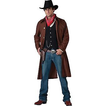 Cool Cowboy Adult Costume