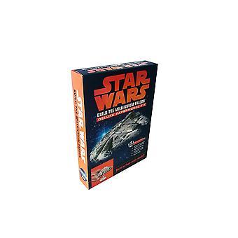 Star wars build millennium falcon