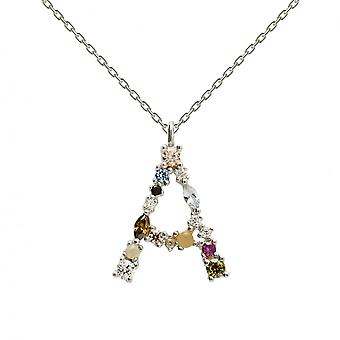 Women's necklace P D Paola CO02-096-U - I AM