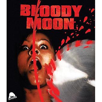 Bloody Moon [BLU-RAY] USA import