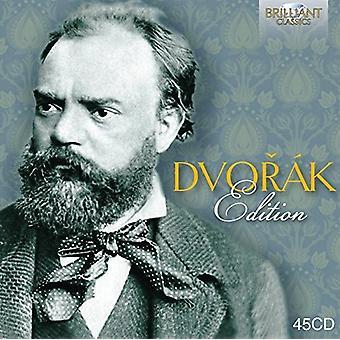 Dvorak / Staatskapelle Berlin / Suitner - Dvorak Edition [CD] USA import