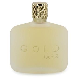 Gold Jay Z After Shave (unboxed) By Jay-Z 3 oz After Shave