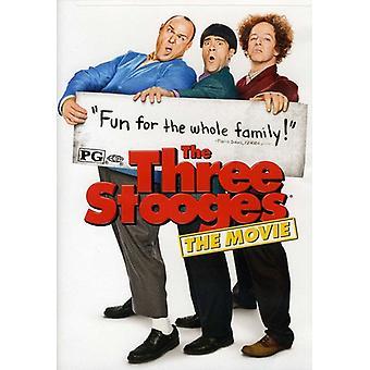 3 人の引立て役: 映画 (2012 年) 【 DVD 】 米国のインポートします。