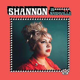 Shaw*Shannon - Shannon in Nashville [CD] USA import