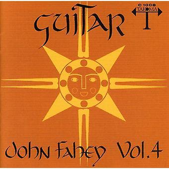 John Fahey - Great San Bernadino Birthday P [CD] USA import