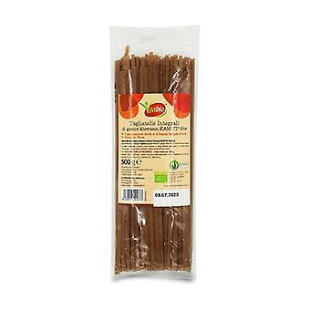 Whole kamut noodles 500 g