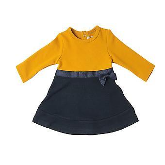 Μωρό Bol Φόρεμα Amarillo