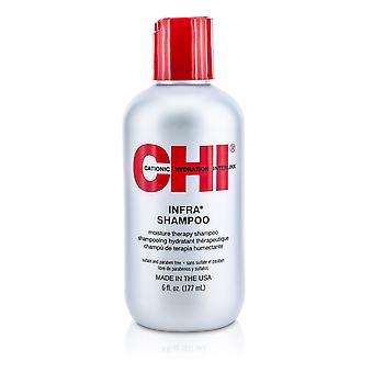 Infra moisture therapy shampoo 184717 177ml/6oz