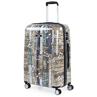 Boards Rigid Medium Suitcase