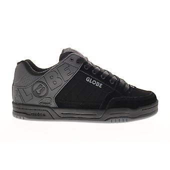 Globe Tilt  Mens Black Synthetic Skate Inspired Sneakers Shoes