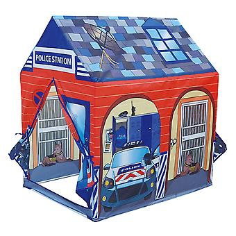 Charles Bentley Polizeistation/Polizist Spielen Zelt/Wendy House/Playhouse/Den