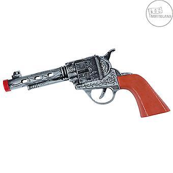 Pistole Revolver Western Jungen Wild West Waffe Karneval
