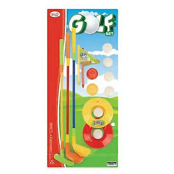 Toyrific Toys 11 Piece Golf Set