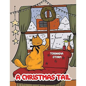 A Christmas Tail by Tornadia Storm