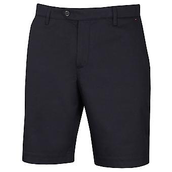 Ted Baker Mens Shalom Microfibre Cotton Pockets Fashion Golf Shorts