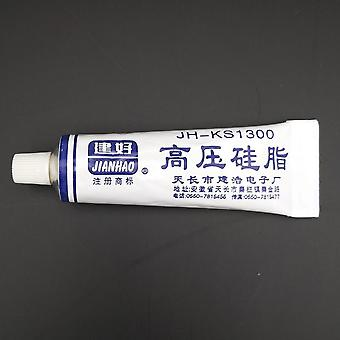 High Voltage Silicon Grease Insulation Rust Moistureproof Translucent
