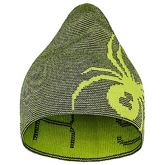 Spyder REVERSIBLE INNSBRUCK Heren Ski Hiver bonnet sharp