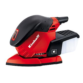 Einhell TE-OS 1320 Multi Sander with Dust Collection 130W 240V EINTEOS1320
