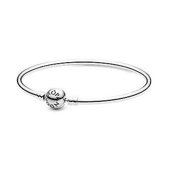 Pandora 590713 Silber Einfaches Armband