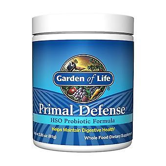 Primal Defense Pulver 81 g