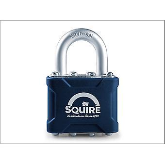 Squire Stronglock Padlock Steel Case 35