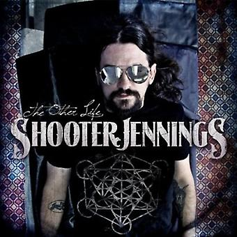 Shooter Jennings - Other Life [CD] USA import