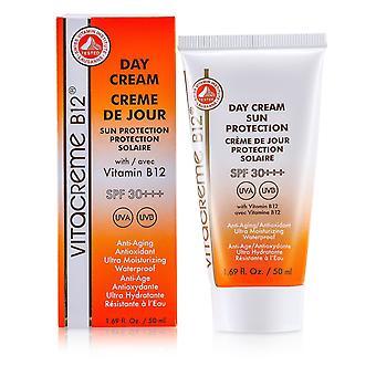 Day cream sun protection spf30+++ 143060 50ml/1.7oz