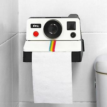 Toalettpapir Holder