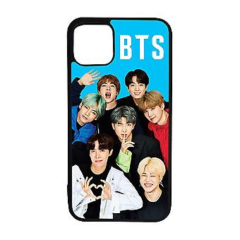BTS the Bangtan Boys iPhone 12 / iPhone 12 Pro Shell
