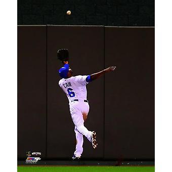 2014 World Series toiminta Photo Print peli Lorenzo Kain 2
