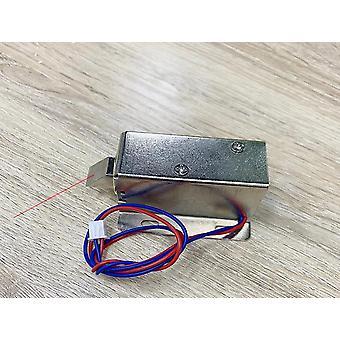 Captura eletrônica da fechadura da porta, solenoide de montagem do portão, bloqueio de controle de acesso
