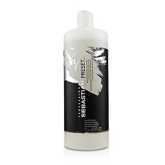 Sebastian Preset Texture Building Conditioner 1000ml/33.8oz