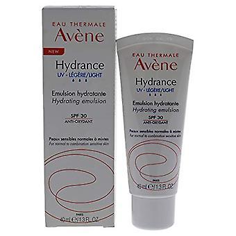 Avene Hydrance Rich UV Hydrating Emulsion SPF30 40ml