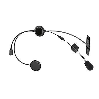 Sena B T Headset and Intercom for Scooters and M C Wired Boom Mic Kit 3S-WB