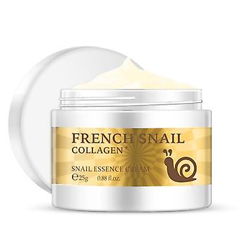 Snail Essence Face Cream Anti Aging Hydraterende Acne Scar Removal Cream