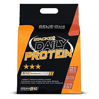 Stacker2 Europe Daily Protein 2000 gr