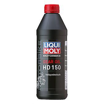 Liqui Moly 1L HD 150 Fully Synthetic Gear Oil - 3822