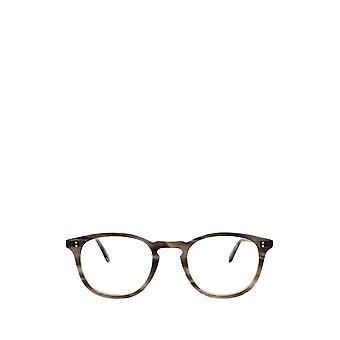 Garrett Leight KINNEY g.i. tortoise unisex eyeglasses