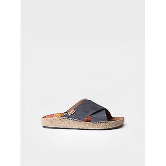 BALI-SE -  Espadrille for women by Toni Pons made of suede.